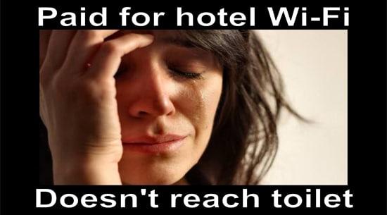 10 Masalah WiFi yang Paling Sering Terjadi dan Cara Mengatasinya 7