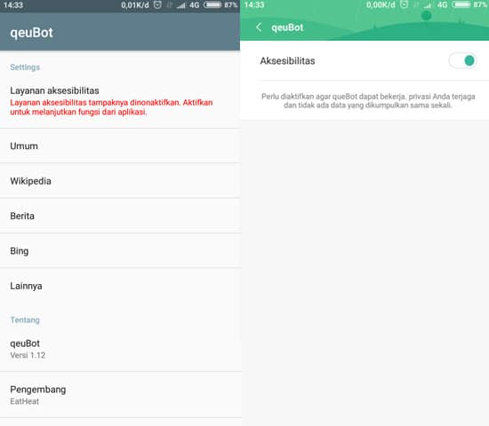 Cara Membuat Pesan BOT di WhatsApp 6