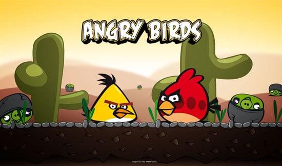 angry bird - super why, Games untuk anak anak, Games Seru, Games iPhone, Games, fireflies, angry bird - 10 Games iPhone Paling Seru untuk Anak-anak