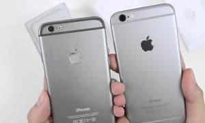 12 Tips Membedakan iPhone Asli dan iPhone Palsu 11