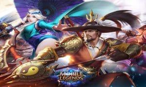10 Hero Mobile Legends yang Paling Sering Menang 5