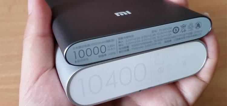 bn1 - xiaomi palsu, xiaomi asli, Xiaomi, Samsung, powerbank xiaomi, power bank xiaomi, power bank, panasonic, mi brand, LG - 10 Tips Membedakan Power Bank Xiaomi Asli dan Palsu
