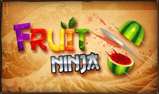 fruit ninja - super why, Games untuk anak anak, Games Seru, Games iPhone, Games, fireflies, angry bird - 10 Games iPhone Paling Seru untuk Anak-anak