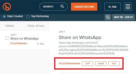 Cara Membuat Tombol Chat WhatsApp (Untuk Pemilik Toko Online) 12