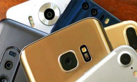 10 Smartphone dengan Kamera 20MP Harga 3 Jutaan 33