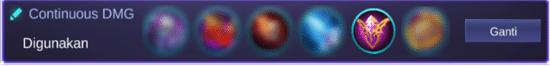 Athenas Shield - Mobile Legends, Item Build Eudora, Item Build, Eudora Mobile Legends, Eudora, Cara Menggunakan Eudora, Cara Mengalahkan Eudora - Tips Menggunakan Eudora di Mobile Legends + Build Item Terbaik