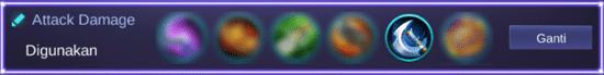 Berserkers Fury 1 - Tips menggunakan saber, saber mobile legends, Mobile Legends, item build saber, cara menggunakan saber, cara mengalahkan saber, build item saber, build item - Tips Menggunakan Saber di Mobile Legends + Build Item Terbaik