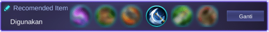 Berserkers Fury - Tips menggunakan saber, saber mobile legends, Mobile Legends, item build saber, cara menggunakan saber, cara mengalahkan saber, build item saber, build item - Tips Menggunakan Saber di Mobile Legends + Build Item Terbaik