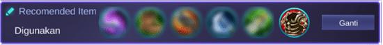 Brute Force Breastplate - Tips menggunakan saber, saber mobile legends, Mobile Legends, item build saber, cara menggunakan saber, cara mengalahkan saber, build item saber, build item - Tips Menggunakan Saber di Mobile Legends + Build Item Terbaik