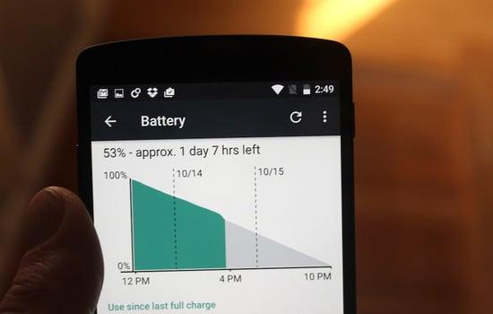 10 Tips Rahasia Agar Baterai Android Bertahan Seharian 6