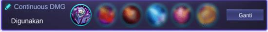Enchanted Talisman 2 - Mobile Legends, Item Build Eudora, Item Build, Eudora Mobile Legends, Eudora, Cara Menggunakan Eudora, Cara Mengalahkan Eudora - Tips Menggunakan Eudora di Mobile Legends + Build Item Terbaik