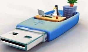 Flashdisk 300x180 - Format, Flashdisk Tidak Terbaca, Flashdisk, Disk management - Cara Mengatasi Flashdisk yang Tidak Terbaca
