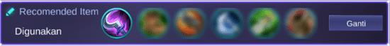 Hunter Strike 1 - Tips menggunakan saber, saber mobile legends, Mobile Legends, item build saber, cara menggunakan saber, cara mengalahkan saber, build item saber, build item - Tips Menggunakan Saber di Mobile Legends + Build Item Terbaik