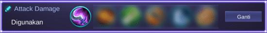 Hunter Strike 2 - Tips menggunakan saber, saber mobile legends, Mobile Legends, item build saber, cara menggunakan saber, cara mengalahkan saber, build item saber, build item - Tips Menggunakan Saber di Mobile Legends + Build Item Terbaik