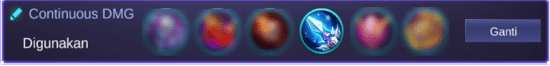 Ice Queen Wand - Mobile Legends, Item Build Eudora, Item Build, Eudora Mobile Legends, Eudora, Cara Menggunakan Eudora, Cara Mengalahkan Eudora - Tips Menggunakan Eudora di Mobile Legends + Build Item Terbaik