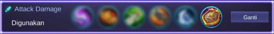 Immortality 1 - Tips menggunakan saber, saber mobile legends, Mobile Legends, item build saber, cara menggunakan saber, cara mengalahkan saber, build item saber, build item - Tips Menggunakan Saber di Mobile Legends + Build Item Terbaik
