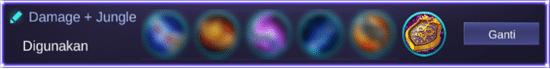 Immortality 2 - Tips menggunakan saber, saber mobile legends, Mobile Legends, item build saber, cara menggunakan saber, cara mengalahkan saber, build item saber, build item - Tips Menggunakan Saber di Mobile Legends + Build Item Terbaik