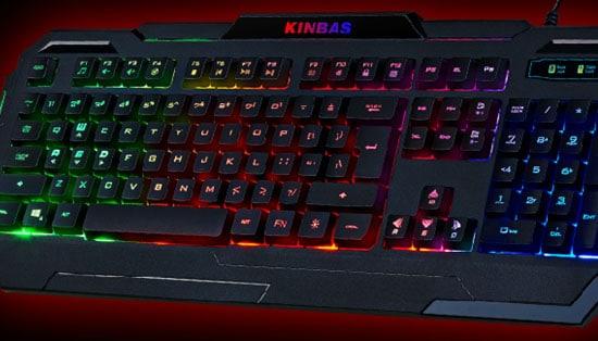 10 Keyboard Gaming Terbaik Harga di Bawah 100 Ribuan 12