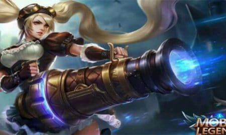 Layla 450x270 - Zilong, Nana, Moskov, Mobile Legends, Layla, Kelemahan Layla, Jungle Damage, Hilda, Hero Mobile Legends, Eudora, Burst Damage, Attack Damage - Tips Menggunakan Layla di Mobile Legends + Build Item Terbaik