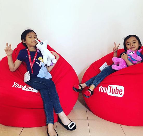 10 YouTuber dengan Penghasilan di atas 50 Juta 14