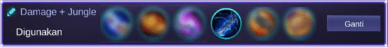 Magic Blade - Tips menggunakan saber, saber mobile legends, Mobile Legends, item build saber, cara menggunakan saber, cara mengalahkan saber, build item saber, build item - Tips Menggunakan Saber di Mobile Legends + Build Item Terbaik