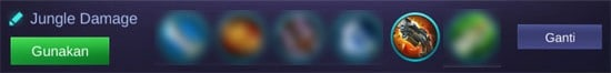 Malefic Roar 1 - Zilong, Nana, Moskov, Mobile Legends, Layla, Kelemahan Layla, Jungle Damage, Hilda, Hero Mobile Legends, Eudora, Burst Damage, Attack Damage - Tips Menggunakan Layla di Mobile Legends + Build Item Terbaik