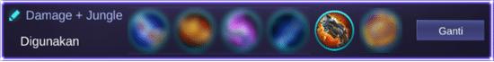 Malefic Roar 2 - Tips menggunakan saber, saber mobile legends, Mobile Legends, item build saber, cara menggunakan saber, cara mengalahkan saber, build item saber, build item - Tips Menggunakan Saber di Mobile Legends + Build Item Terbaik