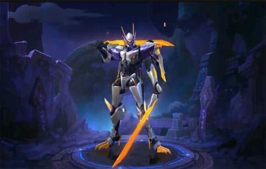 Saber - Tips menggunakan saber, saber mobile legends, Mobile Legends, item build saber, cara menggunakan saber, cara mengalahkan saber, build item saber, build item - Tips Menggunakan Saber di Mobile Legends + Build Item Terbaik