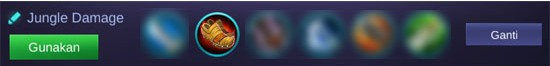 Swift Boots - Zilong, Nana, Moskov, Mobile Legends, Layla, Kelemahan Layla, Jungle Damage, Hilda, Hero Mobile Legends, Eudora, Burst Damage, Attack Damage - Tips Menggunakan Layla di Mobile Legends + Build Item Terbaik