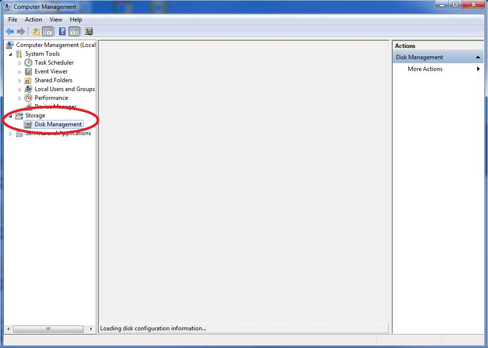 Cara Memperbaiki Flashdisk yang Tidak Terbaca di PC 9