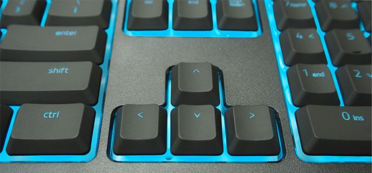 10 Keyboard Gaming Terbaik Harga di Bawah 100 Ribuan 7
