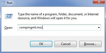 Cara Memperbaiki Flashdisk yang Tidak Terbaca di PC 7