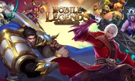mobile legends pemula 450x270 - Turret, Teknik, Party, Mobile Legends Pemula, Mobile Legends, Memperhatikan Map, Lane, Kuasai Satu Hero, Jungling, Item, featured - 22 Tips Agar Menang Main Mobile Legends untuk Pemula