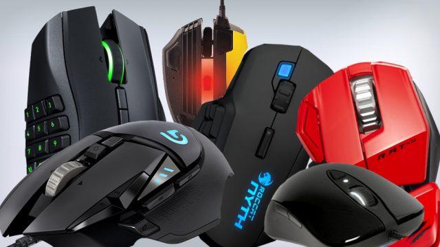 10 Mouse Gaming Terbaik dengan Harga 100 Ribuan 6