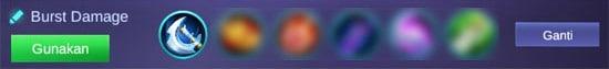 qwe 3 - Zilong, Nana, Moskov, Mobile Legends, Layla, Kelemahan Layla, Jungle Damage, Hilda, Hero Mobile Legends, Eudora, Burst Damage, Attack Damage - Tips Menggunakan Layla di Mobile Legends + Build Item Terbaik