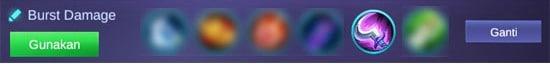 qwe 4 - Zilong, Nana, Moskov, Mobile Legends, Layla, Kelemahan Layla, Jungle Damage, Hilda, Hero Mobile Legends, Eudora, Burst Damage, Attack Damage - Tips Menggunakan Layla di Mobile Legends + Build Item Terbaik