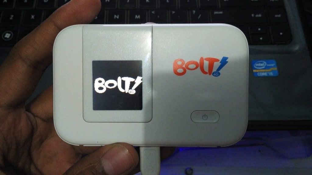 reboot - Update Software Bolt, No Service, Bolt No Service, Bolt - Cara Mengatasi Modem Bolt yang No Service