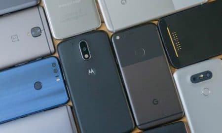 10 Hal yang Tidak Boleh Dilakukan pada Smartphone Android 9