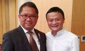 Resmi! Jack Ma Jadi Penasihat E-Commerce Indonesia 5