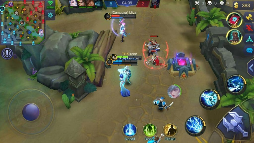 10 Hero Combo Terbaik di Mobile Legends 12