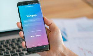 Cara Aman Agar Instagram Tidak Di-hack