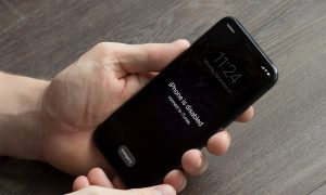 Cara Membuka Kunci iPhone Jika Lupa Password