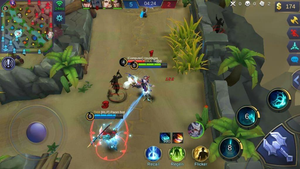 10 Hero Combo Terbaik di Mobile Legends 9
