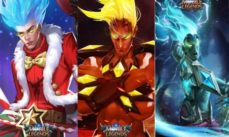 Gord Hero Mobile Legends 450x270 - Mobile Legends, Gord Mobile Legends, Build Item Terbaik, Build Item Mobile Legends, Build Item Gord - Tips Menggunakan Gord di Mobile Legends + Build Item Terbaik