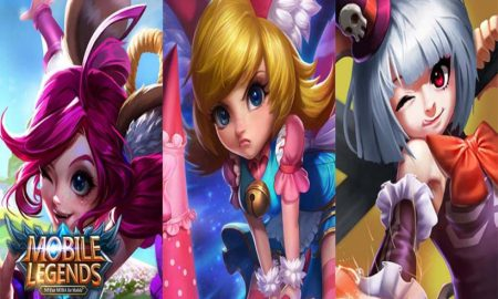 Nana Mobile Legends 450x270 - Nana Mobile Legends, Mobile Legnds, Build Item Nana, Build Item Mobile Legends - Tips Menggunakan Nana di Mobile Legends + Build Item Terbaik