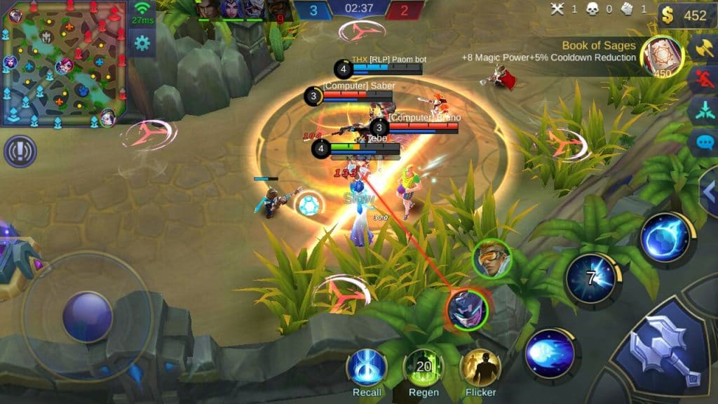 10 Hero Combo Terbaik di Mobile Legends 11