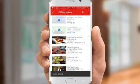 Cara Cepat Download Video YouTube di Android 4
