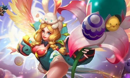 benner Rafela 450x270 - Tips Menggunakan Rafaela Mobile Legends, Rafaela Mobile Legends, Mobile Legends, Kelemahan Rafaela, Item Build Terbaik Rafaela, Item Build Rafaela, Hero Rafaela, Hero Mobile Legends, Cara Mengalahkan Rafaela, Build Item Rafaela, Build Item Mobile Legends - Tips Menggunakan Rafaela di Mobile Legends + Build Item Terbaik
