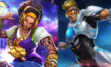 Build Bruno Mobile Legends, Set Emblem dan Cara Menggunakannya 5
