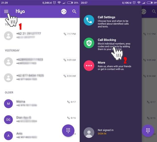 Cara Terbaik Menghentikan Telepon SPAM di Android 13